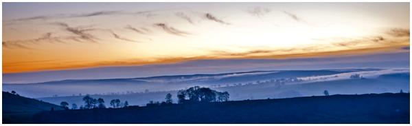 Crowdecote cold mist