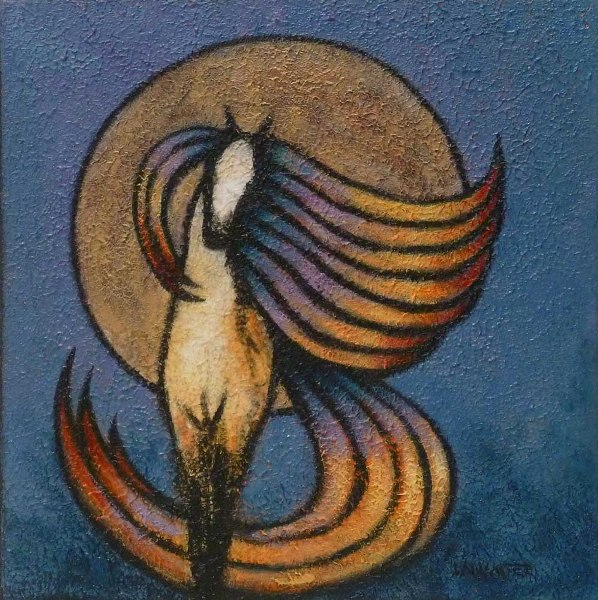 Harvest Moon Horse