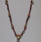 Leopard Stones Rhythm Beads