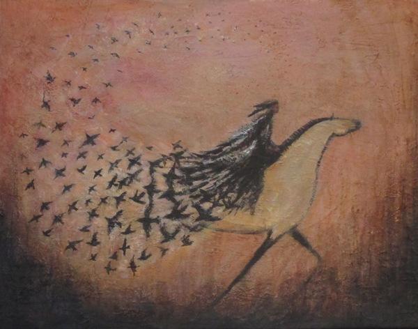 Raven Wind