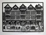 St Michael's Row, Chester