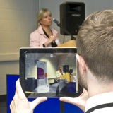 A different photo angle, used to launch a social digital apprenticeship