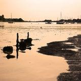 Calm waters of Bosham