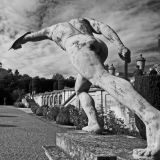 French Gardens, Blenheim Palace
