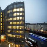 Modern offices in Berlin