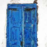 Mykonos shutters