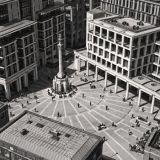 Paternoster Square, London