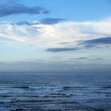 Stillness of the East Coast of Scotland