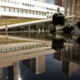 The Lincoln Centre, New York