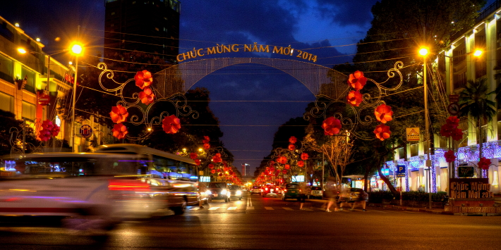 Chuc Mung Nam Moi 2014