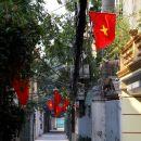 Tet flags