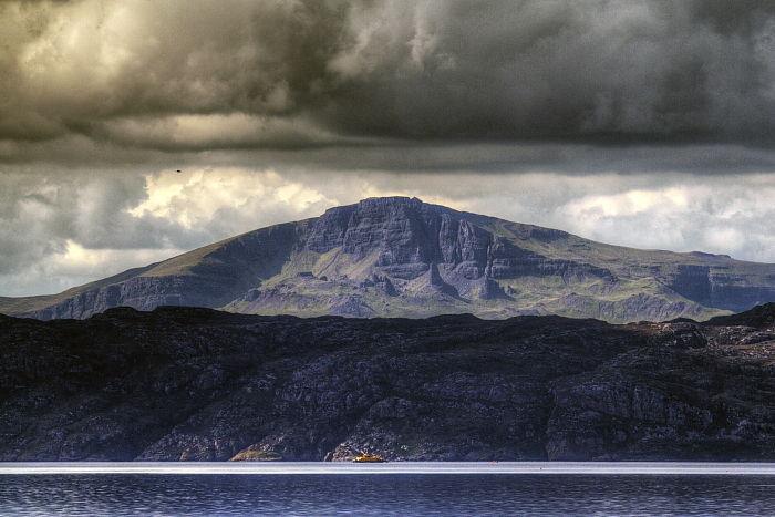 Storr of Skye