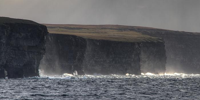 Cliffs of Caithness