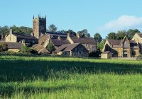 Village of Longnor