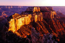 Wotan's Throne - Grand Canyon NP, Arizona