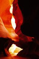 Upper Antelope Canyon 4 - Page, Arizona