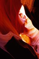 Upper Antelope Canyon 6 - Page, Arizona