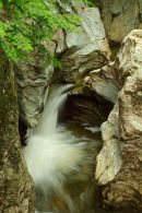 Upper Bingham Falls