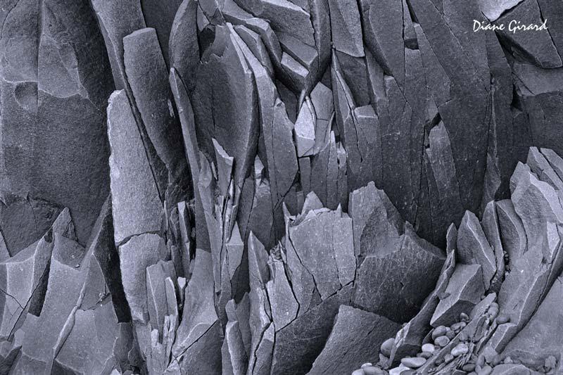 Bouquet mineral