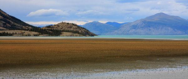 <em>Kluane Lake</em>