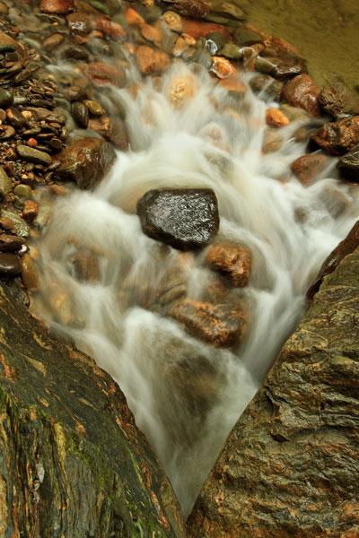 Moss Glen Brook