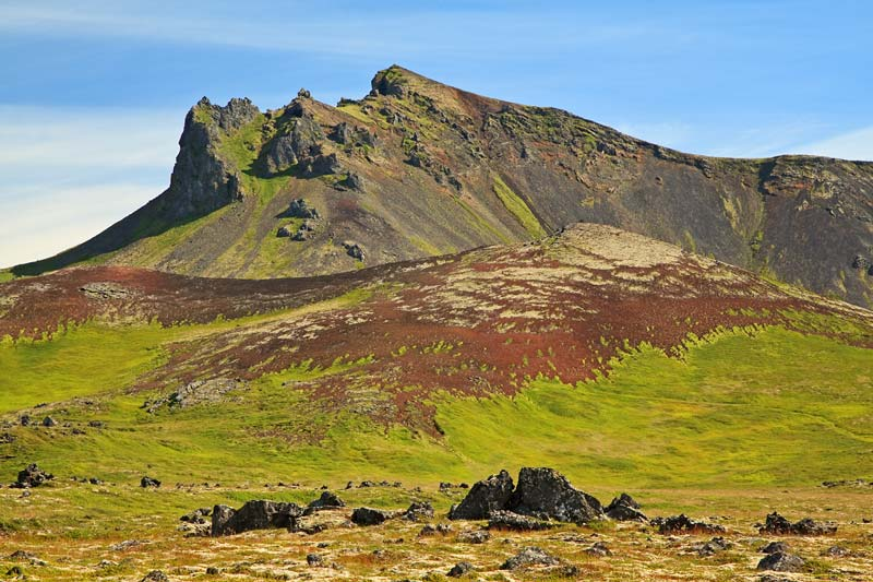 Mont Eyvindarhola