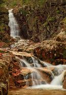 Pearl Cascade à l'automne
