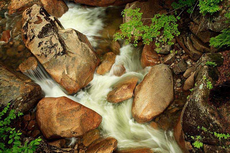 Rivière Pemigewasset