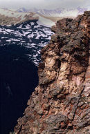 Split Rock, Trail Ridge Road - Rocky Mountains NP, Colorado