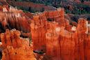 Sunset Point au lever du soleil 1 - Bryce Canyon NP, Utah