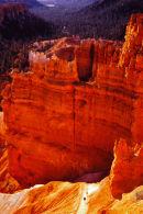 Sunset Point au lever du soleil 2 - Bryce Canyon NP, Utah