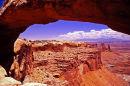 Mesa Arch - Canyonlands NP, Utah