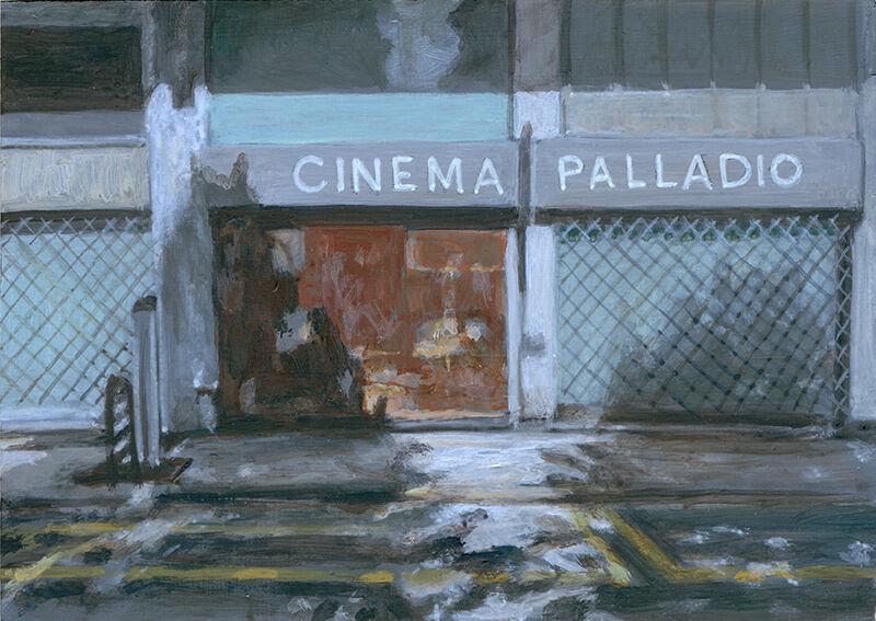 Cinema Palladio, Vincenza