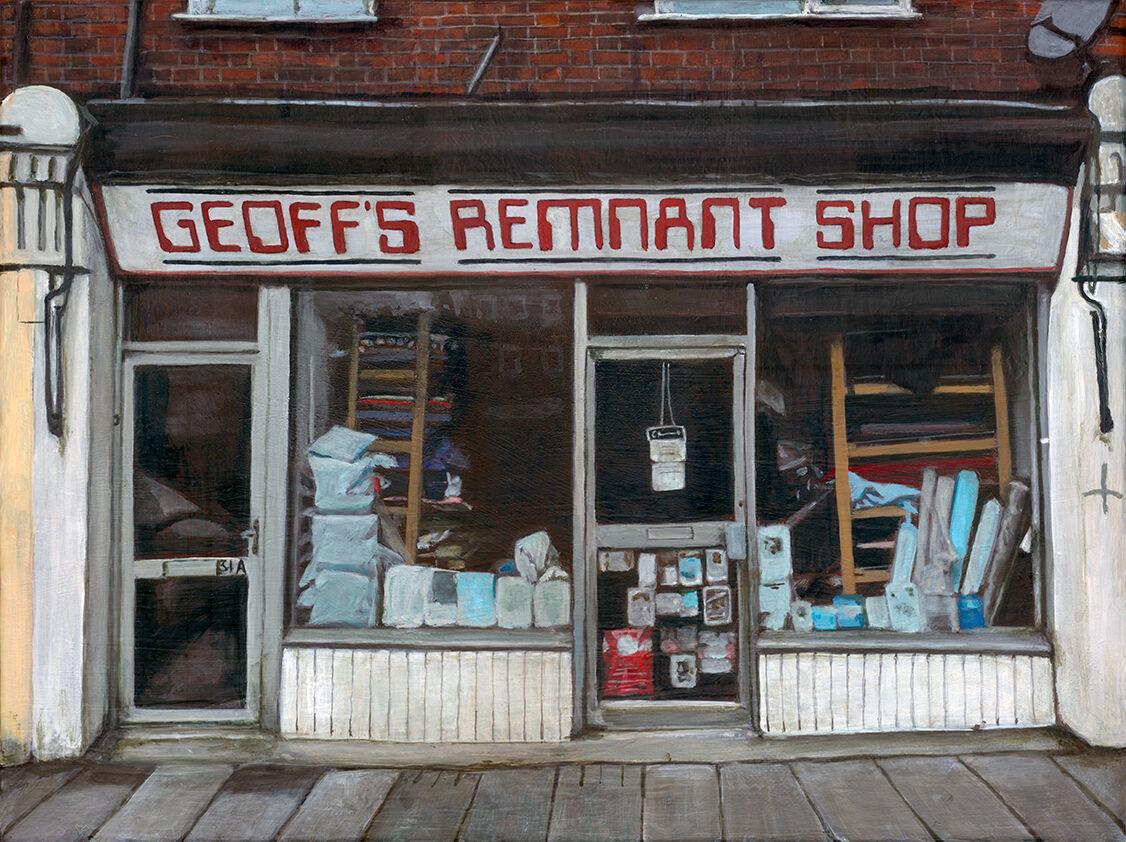 Geoff's Remnant Shop, 72 dpi