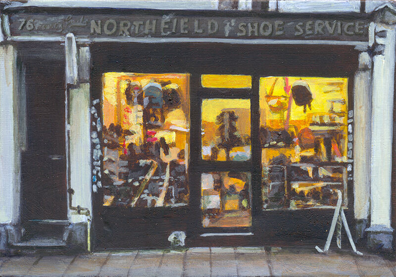 Northfield Shoe Service