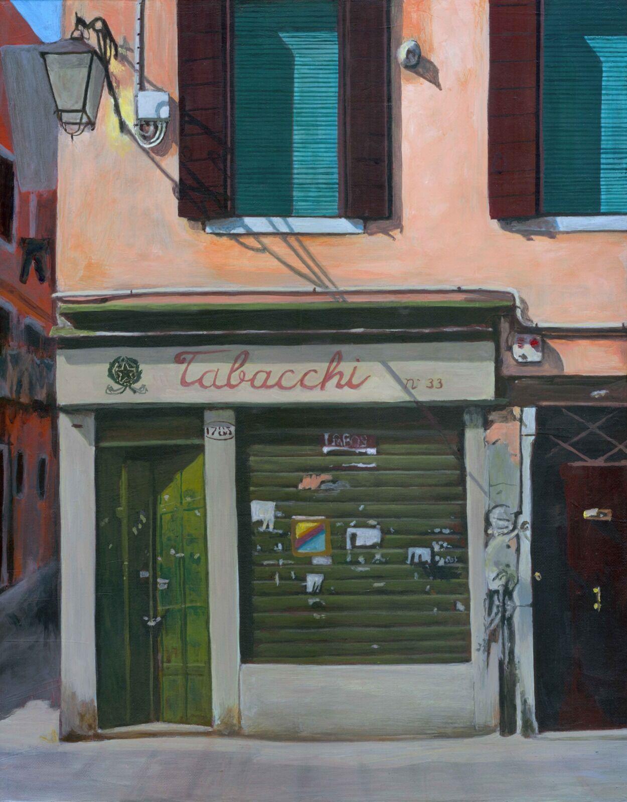 Tabacchi, Venice 300