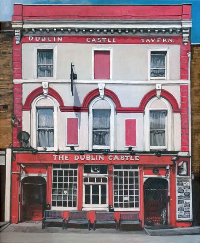 The Dublin Castle, Camden
