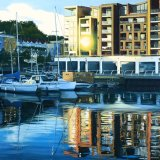 portishead marina II (sold)