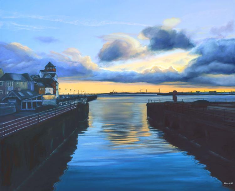Portishead Marina IV