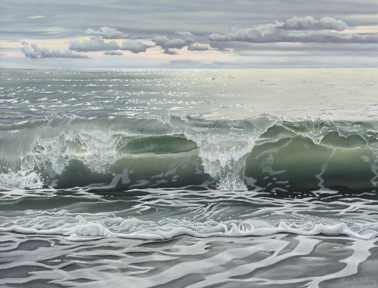 breaking wave (sold)