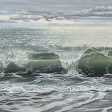 breaking wave (sold)