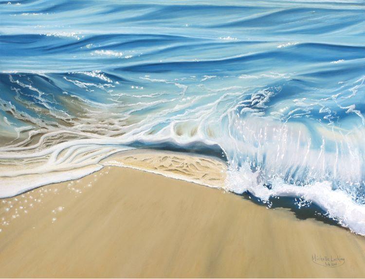 Cape Verde Wave