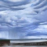 storms over severn bridge
