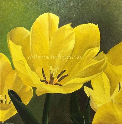 Simon's Tulip