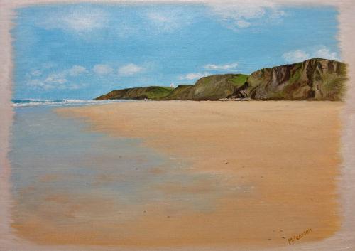 'Memories of Cornwall'