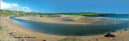 Low tide Bantham 2.