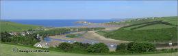 Bantham & Burgh island