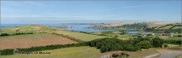 Burgh island & river mouth