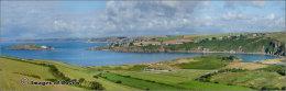 Burgh island & Bantham