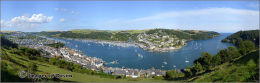Dartmouth & Kingswear.